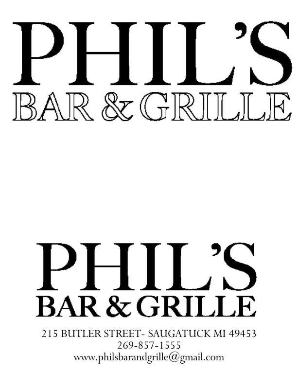 Phil's Bar & Grille